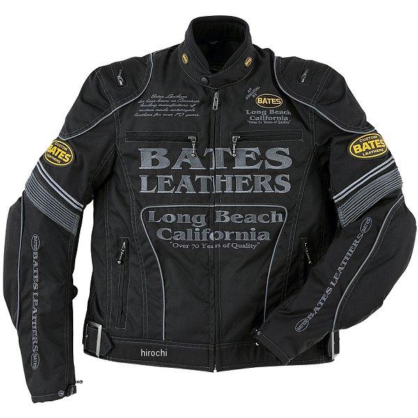 ベイツ BATES 秋冬モデル ナイロンジャケット 黒 XLサイズ BJ-NA1851RS JP店