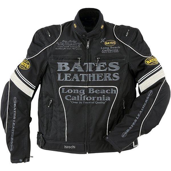 ベイツ BATES 秋冬モデル ナイロンジャケット アイボリー XLサイズ BJ-NA1851RS JP店
