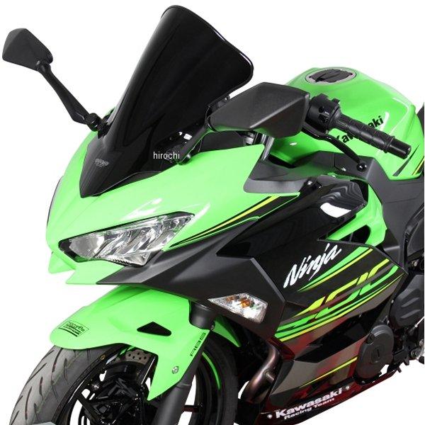 MR680K エムアールエ- MRA スクリーン 激安特価品 レーシング 18年以降 2BL-EX400G Ninja400 2BK-EX250P 黒 爆買い新作 Ninja250 JP店