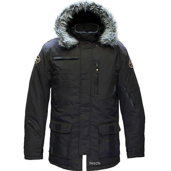 バンソン VANSON 2018年秋冬モデル ナイロンジャケット 黒 L2Wサイズ VS18109W JP店