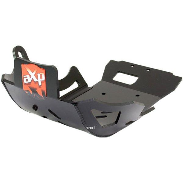【メーカー在庫あり】 エーエックスピーレーシング AXP RACING スキッドプレート ED 10年-12年 CRF250R AX1096