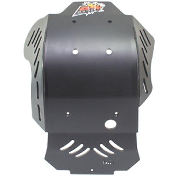 【メーカー在庫あり】 エーエックスピーレーシング AXP RACING スキッドプレート ED 10年-11年 ハスクバーナ TE250 AX1117