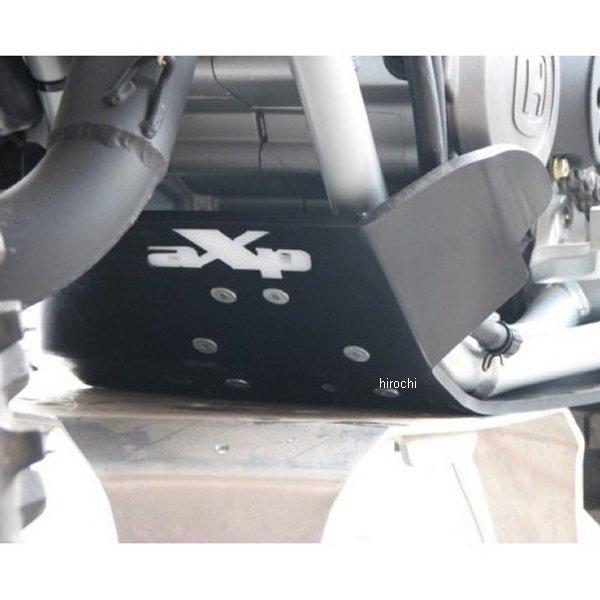 【メーカー在庫あり】 エーエックスピーレーシング AXP RACING スキッドプレート ED 11年 ハスクバーナ WR125 AX1165