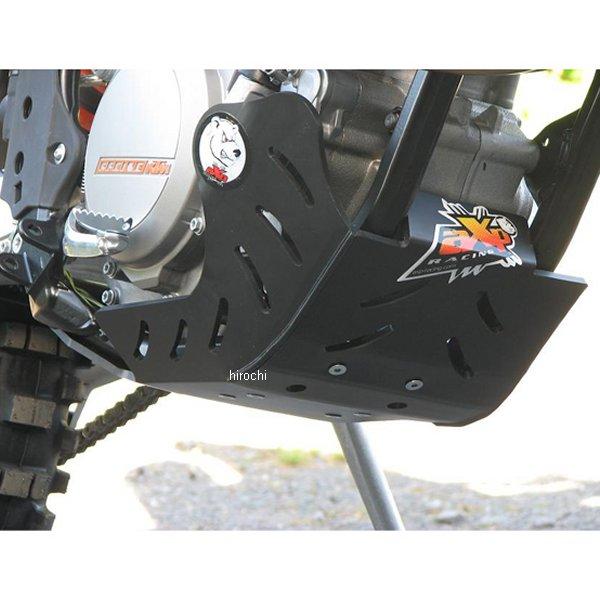 【メーカー在庫あり】 エーエックスピーレーシング AXP RACING スキッドプレート ED 11年-16年 KTM 350EXC-F AX1172