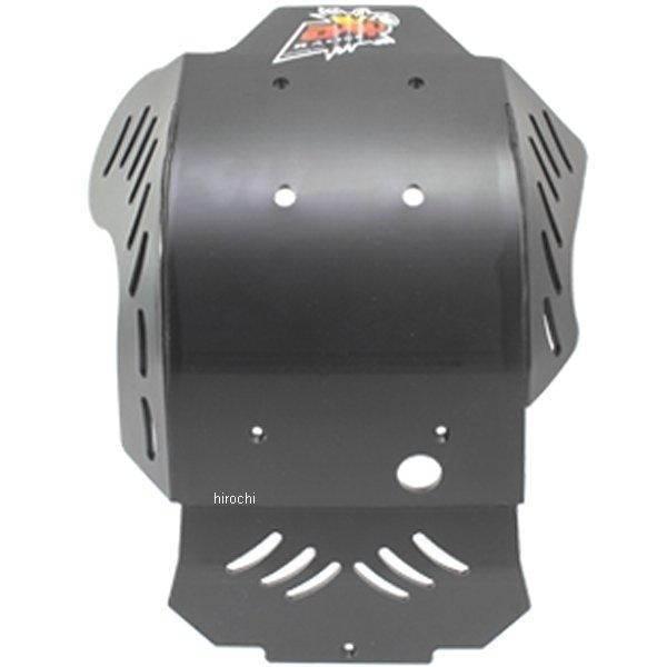 【メーカー在庫あり】 エーエックスピーレーシング AXP RACING スキッドプレート ED 12年 KTM 250、300EXC AX1177