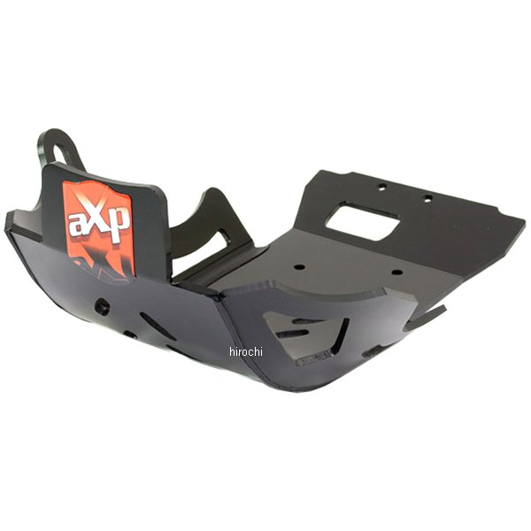 【メーカー在庫あり】 エーエックスピーレーシング AXP RACING スキッドプレート ED 14年-15年 KTM 125SX AX1299