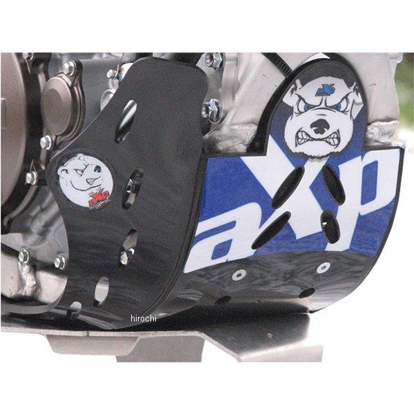 【メーカー在庫あり】 エーエックスピーレーシング AXP RACING スキッドプレート ED 18年以降 YZ450F AX1457