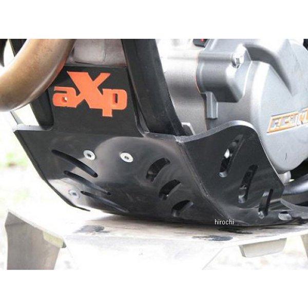 【メーカー在庫あり】 エーエックスピーレーシング AXP RACING スキッドプレート ED 08年-11年 KTM 250EXC-F AX6073