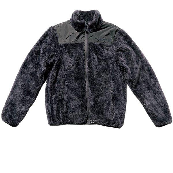 ホンダ純正 秋冬モデル 防風アウトドアジャケット ブラックチャコール Lサイズ 0SYEX-Y5K-K JP店