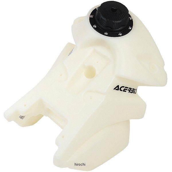 【USA在庫あり】 アチェルビス ACERBIS フューエルタンク 12年-15年 KTM 125SX 3.2ガロン(12.1L) ナチュラル 737774 JP店