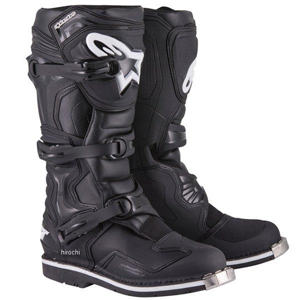 【メーカー在庫あり】 アルパインスターズ テック1 ブーツ 黒 6サイズ 25.0cm 2016016-10-06 JP店