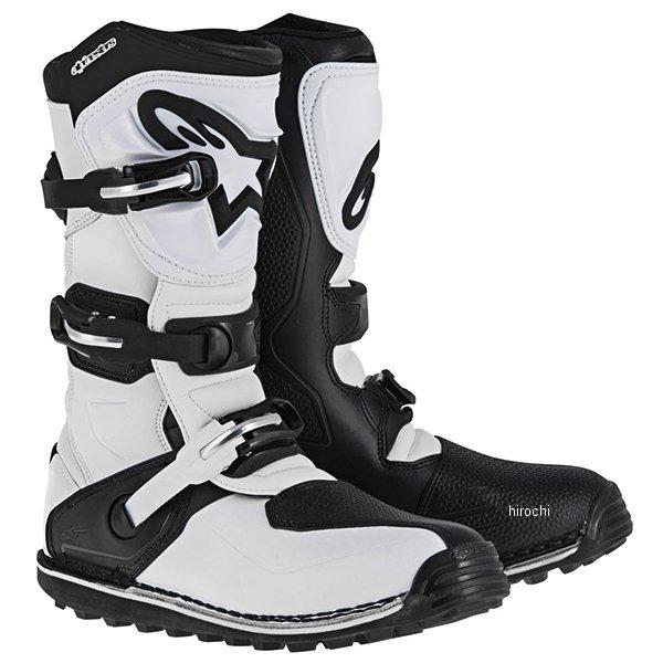 アルパインスターズ ブーツ テック ティー 白/黒 9サイズ 27.5cm 2004017-21-09 JP店