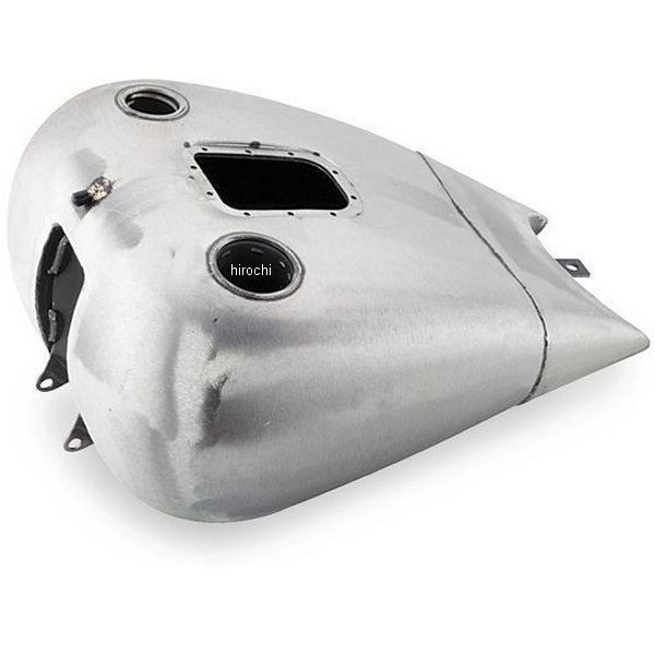 【USA在庫あり】 バイカーズチョイス Biker's Choice ガソリンタンク 2インチ ストレッチ 01年-06年 ソフテイル 未塗装 489822 JP