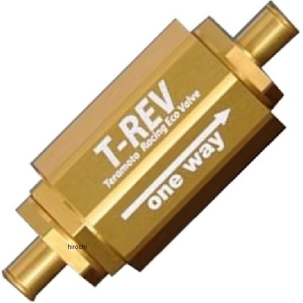 テラモト TERAMONO T-REV φ22 0.05 ゴールド TM1225 JP店