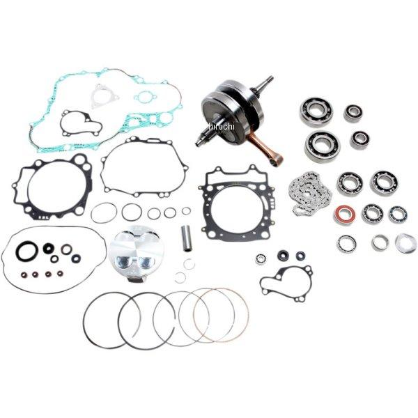 【USA在庫あり】 レンチラビット Wrench Rabbit エンジンキット(補修用) 14年-16年 YZ450F 0903-1437 JP店