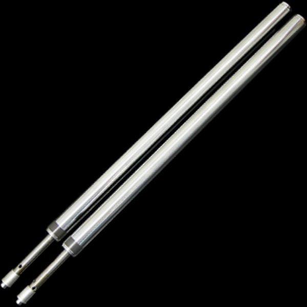 【メーカー在庫あり】 ネオファクトリー 39mm フォークチューブ 45381-87 +6インチ 左右ペア 001638 JP店