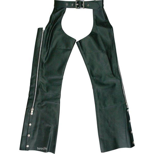 モトフィールド MOTO FIELD レザーチャップス 黒 Lサイズ MF-LP57W JP店