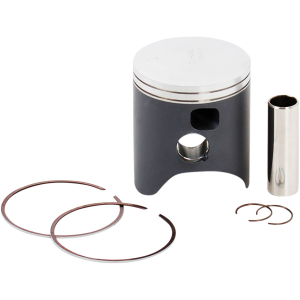【USA在庫あり】 ヴォスナー Wossner PISTON KIT CR250R 97-01 0910-5563 JP店