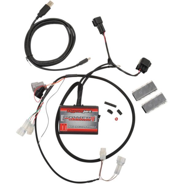 【USA在庫あり】 ダイノジェット Dynojet PC-V YAM W/I ST/SR400 1020-2954 JP店