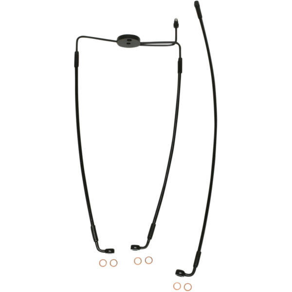 【USA在庫あり】 マグナム MAGNUM LINE BRAKE FRONT XR BLK 1741-5603 JP店