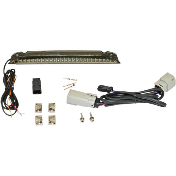 【USA在庫あり】 カスタム ダイナミクス Custom Dynamics LIGHT LUGGAGE RACK SMK 2040-2310 JP店