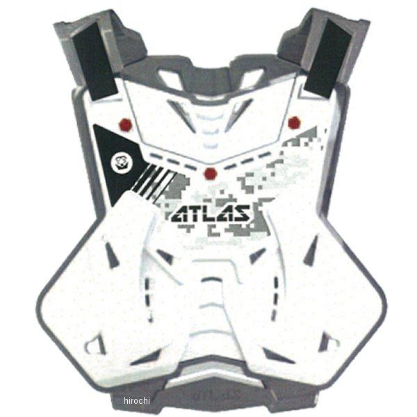 【メーカー在庫あり】 アトラス ATLAS ディフェンダー デジタル 白 CPC-00-010 JP店