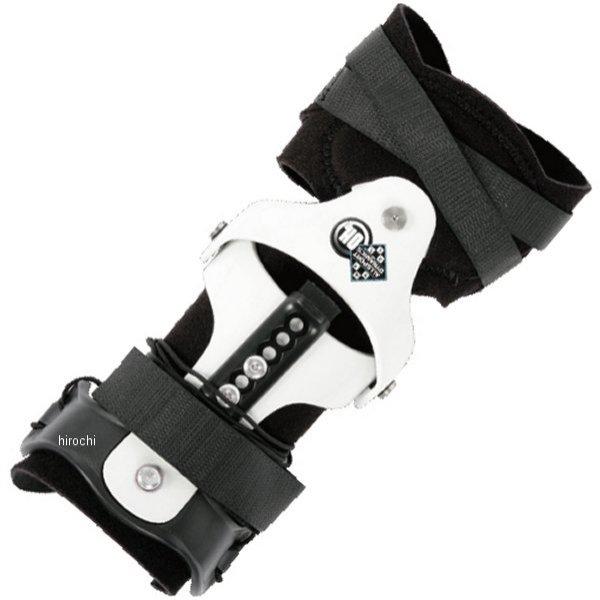 【メーカー在庫あり】 オールスポーツ ダイナミクス リストブレース OH2 LACER 白 Lサイズ OH2L-LG JP店