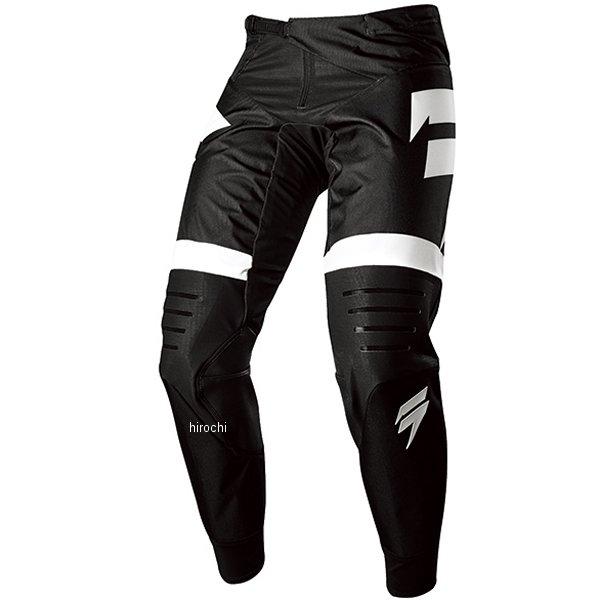 【メーカー在庫あり】 シフト SHIFT パンツ ブラックレーベル ストライク 黒 34インチ 19312-001-34 JP店