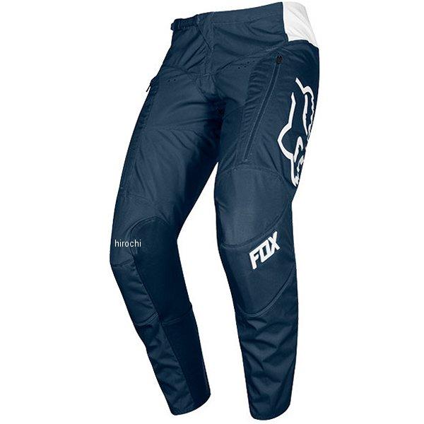 【メーカー在庫あり】 フォックス FOX パンツ リージョン LT オフロード ネイビー 30インチ 21892-007-30 JP店