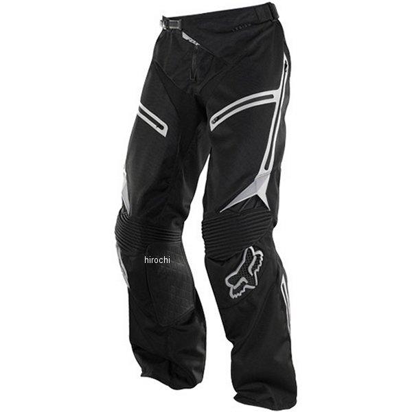 【メーカー在庫あり】 フォックス FOX パンツ リージョンEX 黒/グレー 30サイズ 01041-014-30 JP店