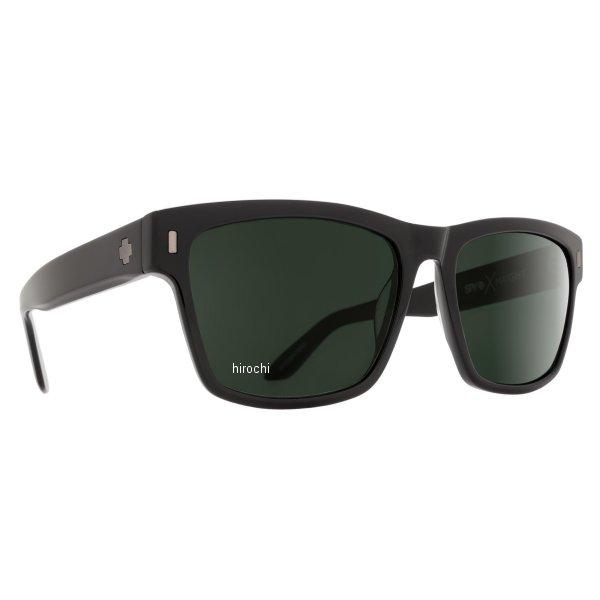 スパイ SPY サングラス HAIGHT 黒 ポーラー メンズ 673026038864 JP店