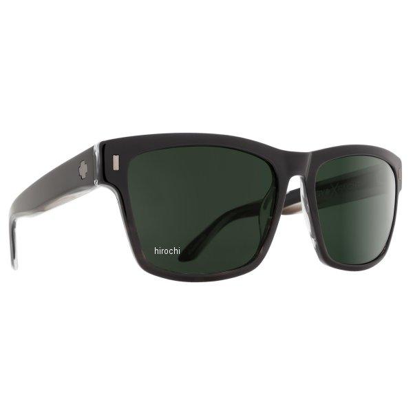 スパイ SPY サングラス HAIGHT ブラック/ホーン 673026074863 JP店