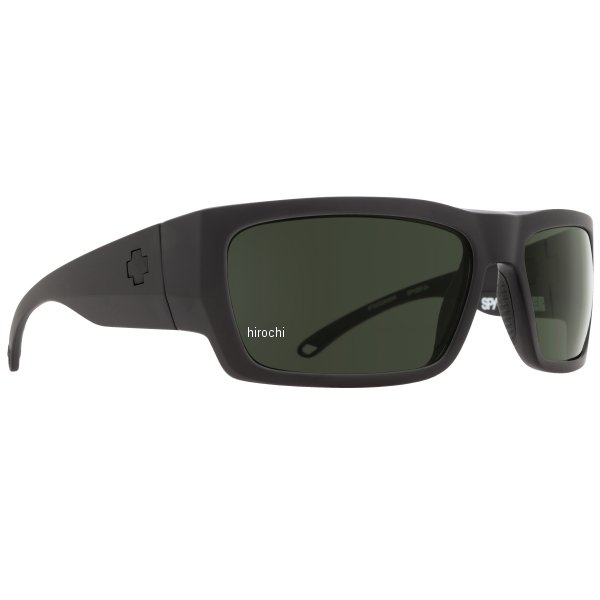 スパイ SPY サングラス ROVER マットブラック ANSI RX メンズ 673372243863 JP店