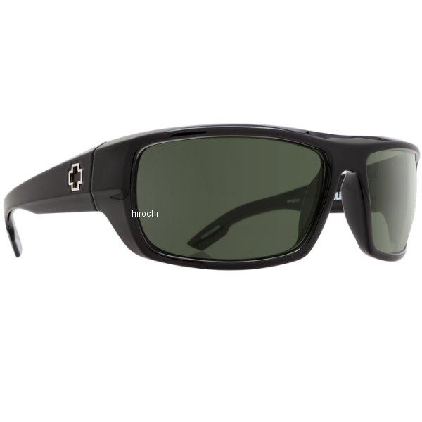 スパイ SPY サングラス BOUNTY ブラック ANSI RX ハッピーアップデート 673017242863 JP店