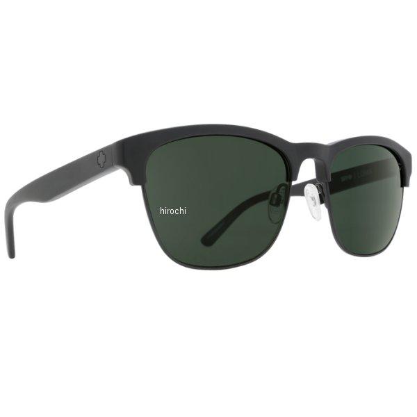 スパイ SPY サングラス LOMA マットブラック/ブラック 873498108863 JP店