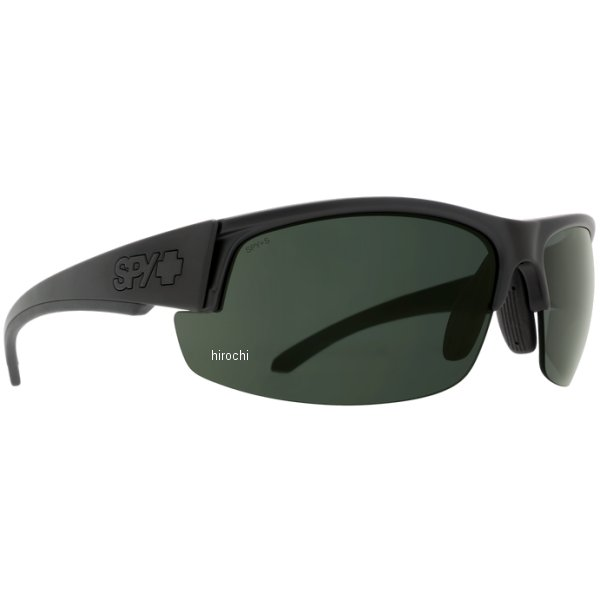 スパイ SPY サングラス SPRINTER マットブラック ANSI RX 673502243863 JP店