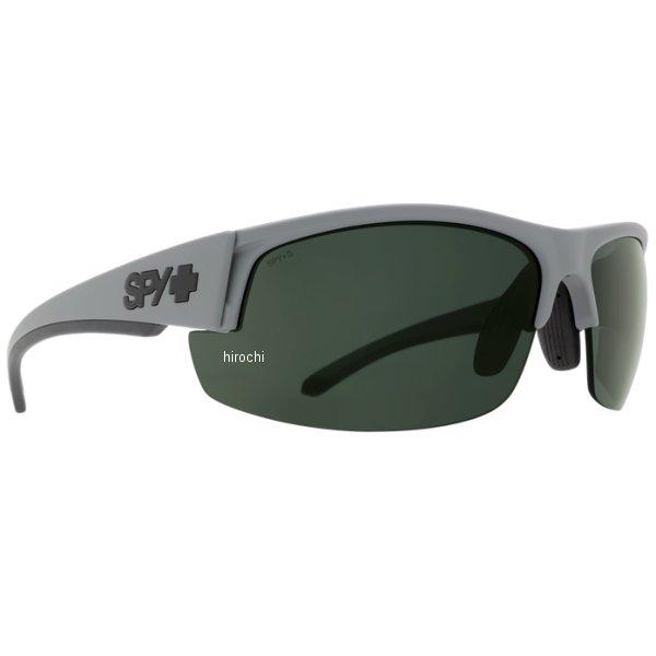 スパイ SPY サングラス SPRINTER プライマーグレー ANSI RX 673502794863 JP店