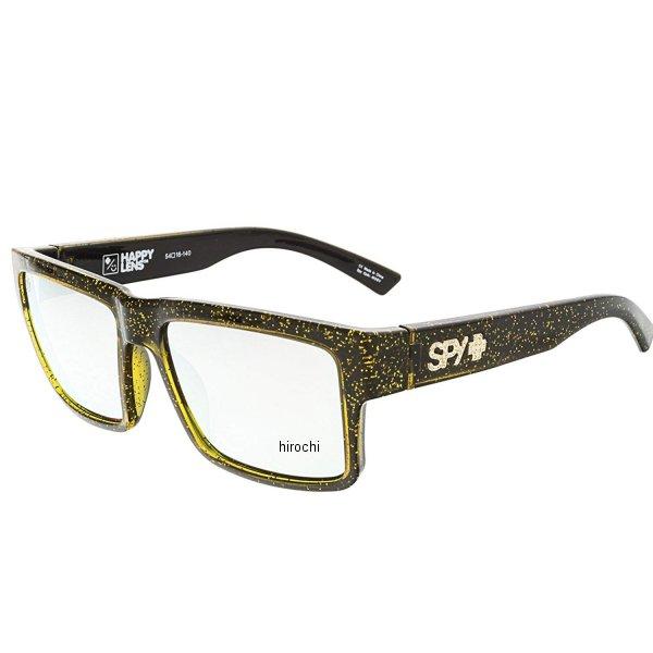 スパイ SPY サングラス MONTANA LAS VEGAS ブラック/ゴールド シルバーミラー 183407591352 JP店