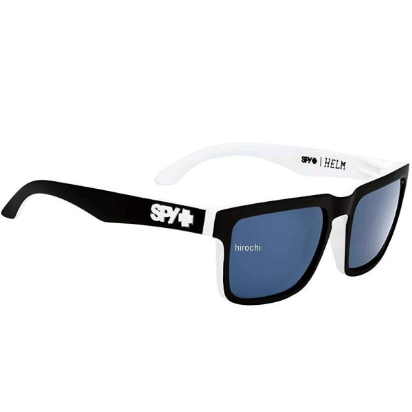 スパイ SPY サングラス HELM ホワイトウォール ダークブルースペクトル 183015209317 JP店