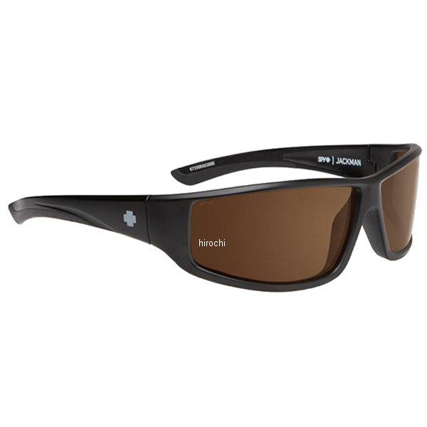 スパイ SPY サングラス JACKMAN マットブラック CSA ANSI/US ミリタリー 673505003865 JP店