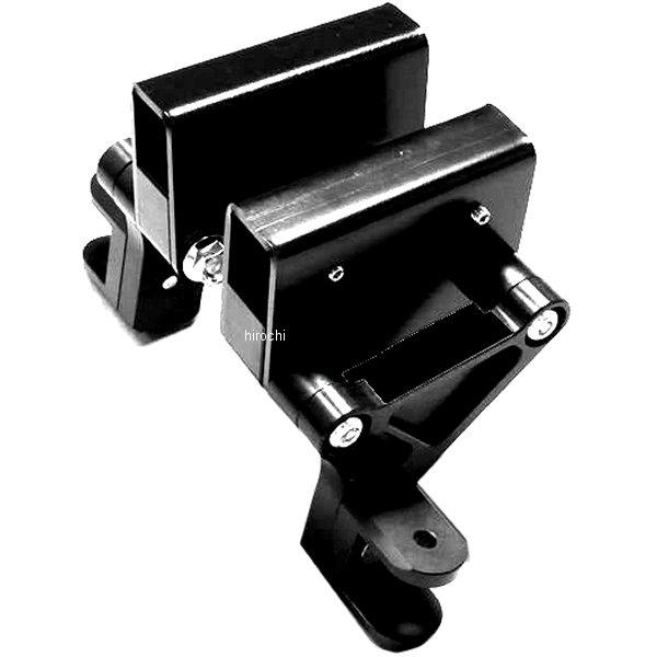 ダブルアールズ WR'S タンデムキット GPZ900R 黒 0-45-WK4903