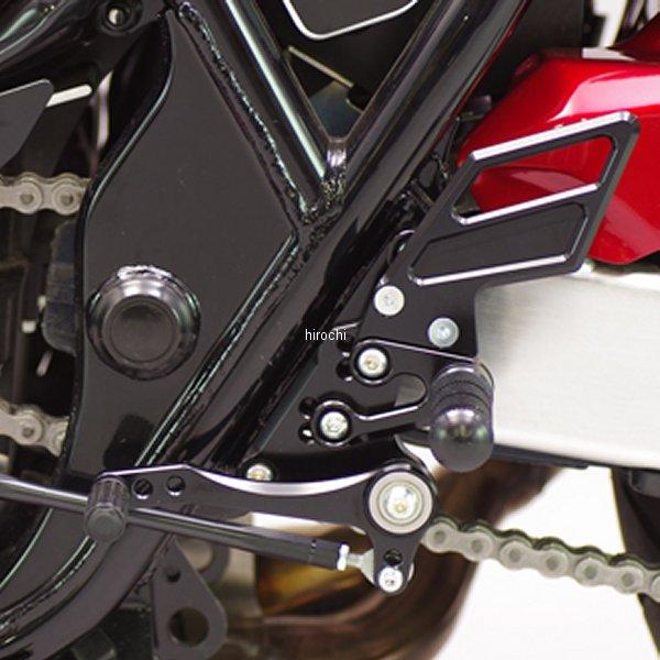 サンセイレーシング SANSEI RACING ジニック ZNICマルチステップ 14年-16年 CB400SF、CB400SB ABS ポリッシュ 0-6-ZB1421P