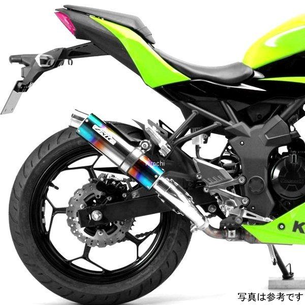 サンセイレーシング SANSEI RACING スリップオンマフラー ジニック ZNIC Ninja250SL、Z250SL ステンレス 0-22-ZSS4220J