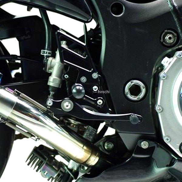 サンセイレーシング SANSEI RACING ジニック ZNICマルチステップ GSR750 黒 0-6-ZB3703B