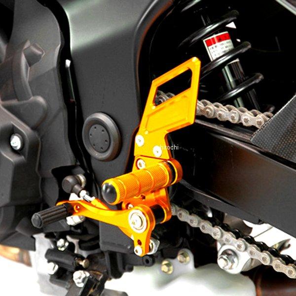 サンセイレーシング SANSEI RACING ジニック ZNICマルチステップ GSR750 ゴールド 0-6-ZB3703G