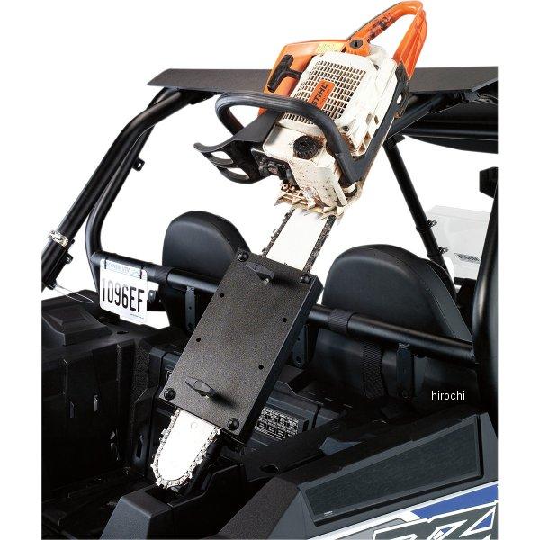 【USA在庫あり】 ムース MOOSE Utility Division チェンソーマウント UTVロールバー取付用 1.5インチ(38mm)-1.75インチ(44mm) 1512-0221 JP店