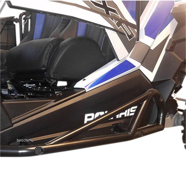 【USA在庫あり】 ムースレーシング MOOSE RACING ナーフバー 15年-18年 ポラリス RZR XP1000 黒 0530-1424 JP店