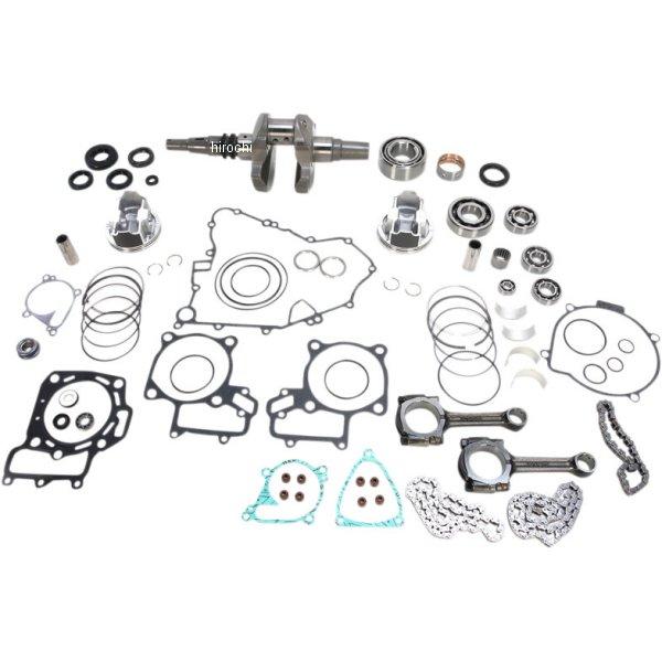 【USA在庫あり】 レンチラビット Wrench Rabbit エンジンキット(補修用) 05年-11年 カワサキ KVF 750 0903-1265 JP店