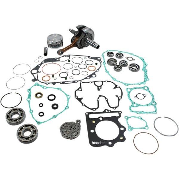 【USA在庫あり】 レンチラビット Wrench Rabbit エンジンキット(補修用) +2mmピストン 99年-04年 ホンダ TRX 400 EX 0903-1445 JP店
