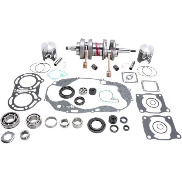 【USA在庫あり】 レンチラビット Wrench Rabbit エンジンキット(補修用) +1mmピストン 87年-06年 ヤマハ YFZ 350 0903-1456 JP店